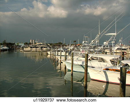 Picture of Fort Pierce, FL, Florida, Indian River, Fort Pierce.
