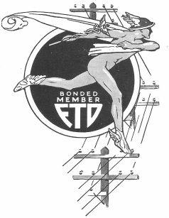 FTD Florists Logo.