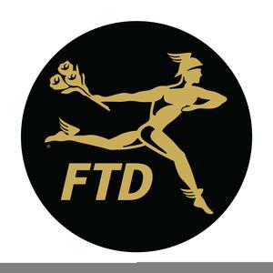 Ftd Flowers Logo.
