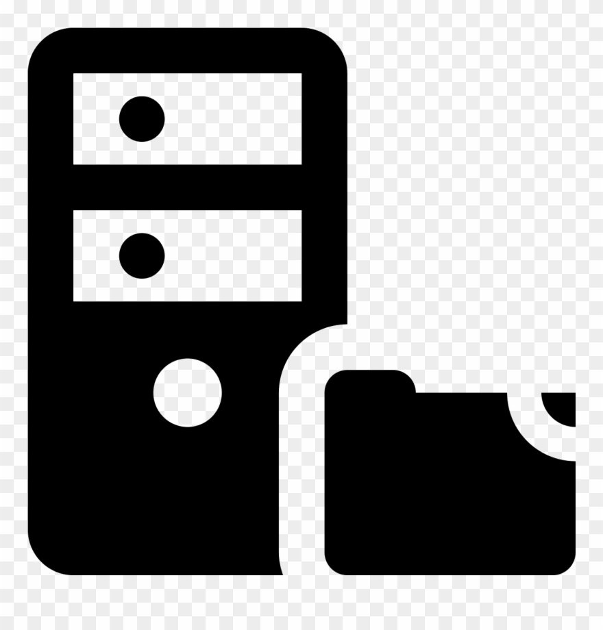 Ftp Server Icon Png Clipart (#2019565).