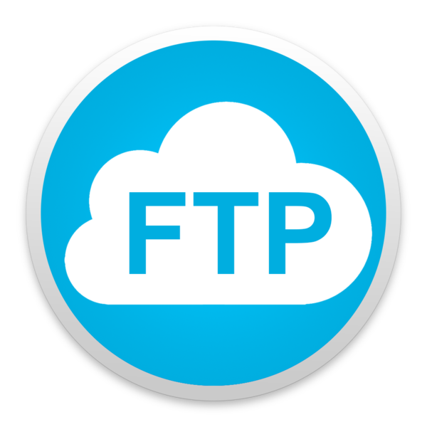 Ftp Icon Png #274698.