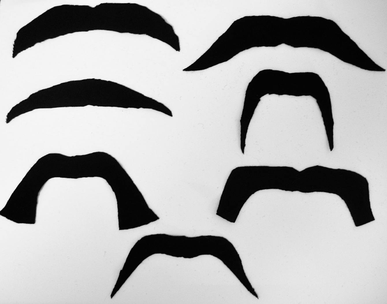 Free Curly Mustache Cliparts, Download Free Clip Art, Free Clip Art.