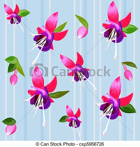Fuchsia Illustrations and Clipart. 3,965 Fuchsia royalty free.