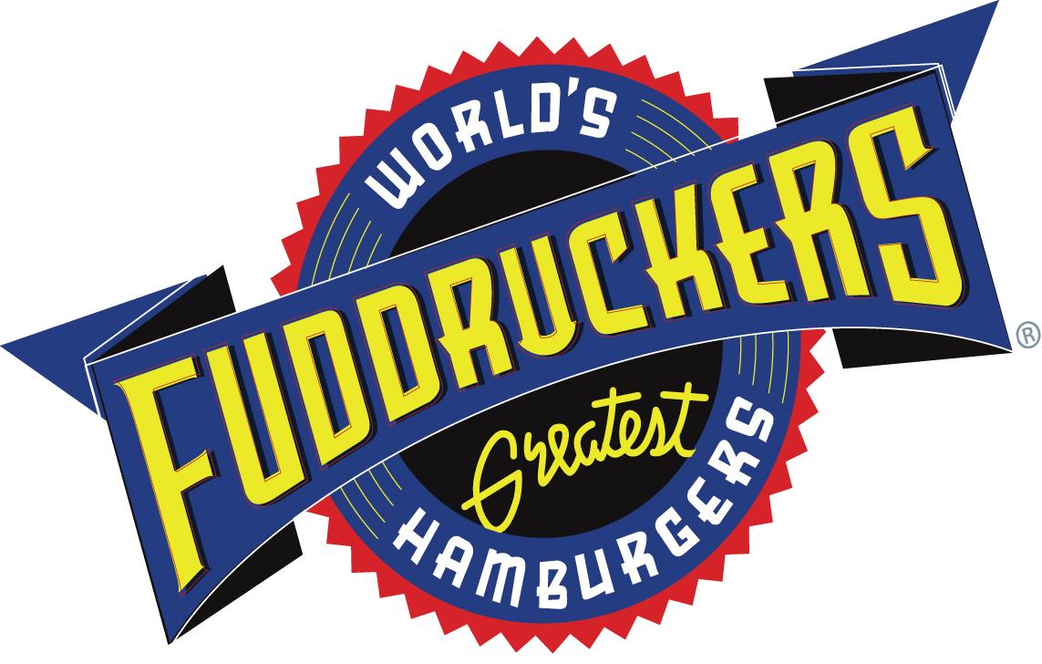 Fuddruckers Logos.