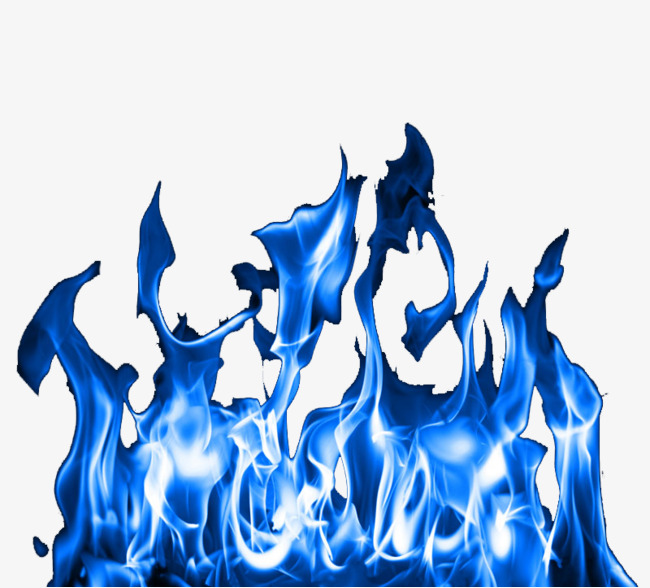409 Fire Png free clipart.
