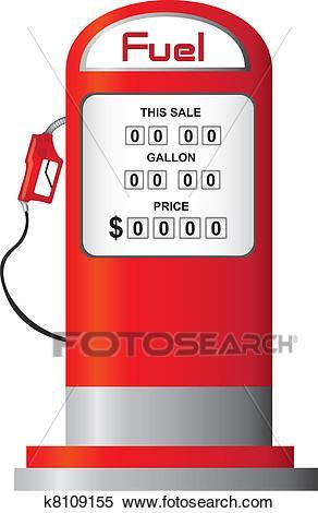 Fuel pump clipart 2 » Clipart Portal.