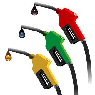 Clipart fuel pump.