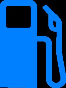 Fuel pump clipart.