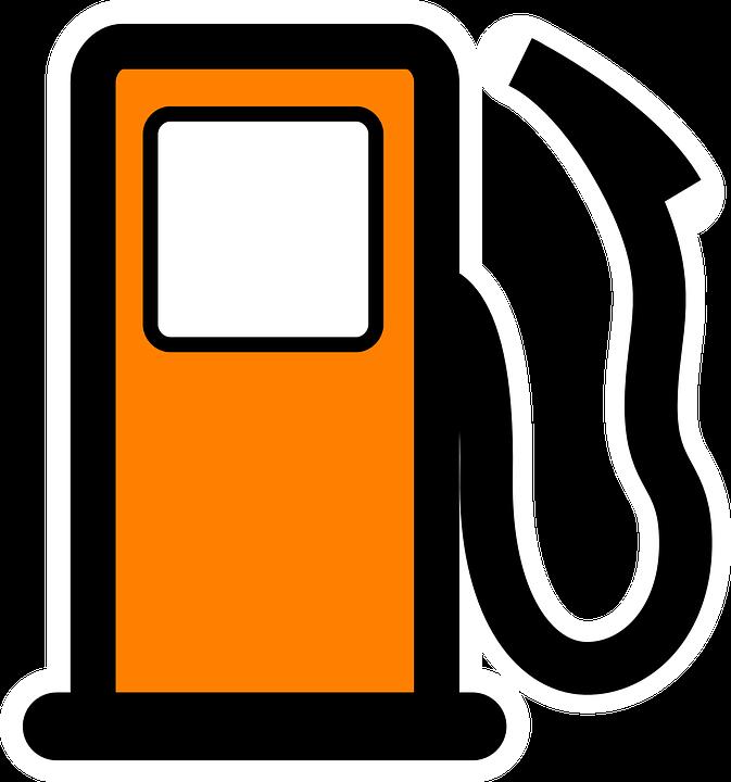 Free vector graphic: Gasoline Pump, Fuel Dispenser.