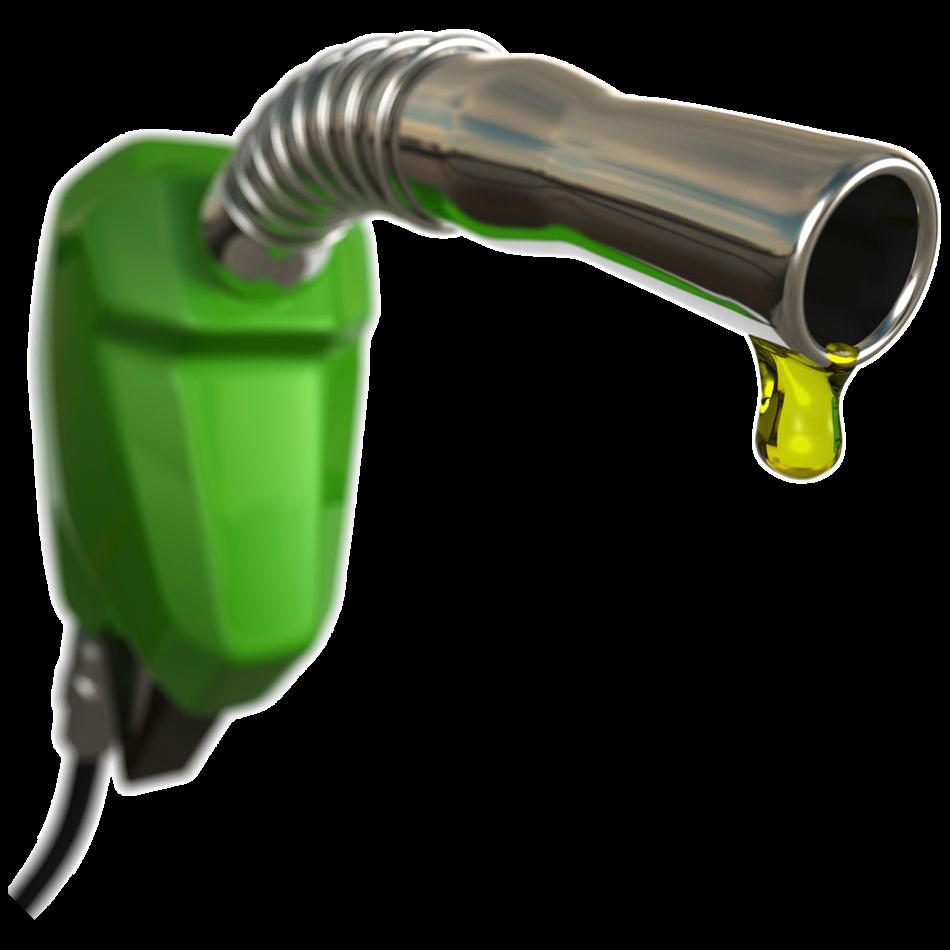 Web Fuel Dispenser.