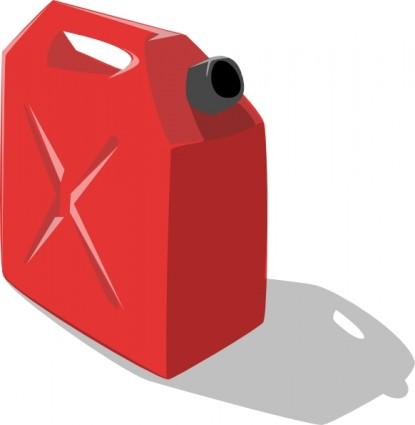 Fuel tank clipart.