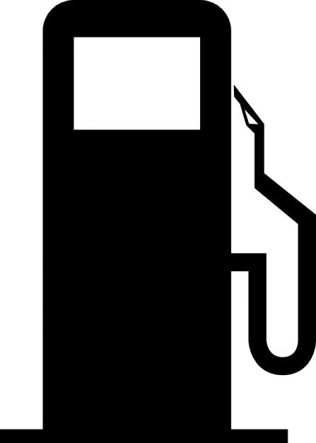 Fuel station logo Icons.