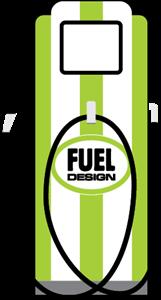 Fuel Design Logo Vector (.EPS) Free Download.