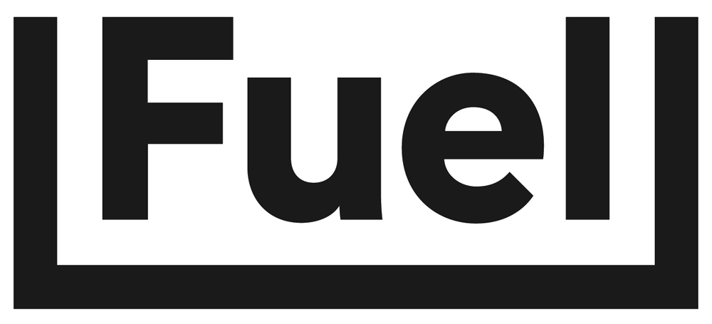 Brand New: New Logo and Identity for Fuel Transport by Sid Lee.