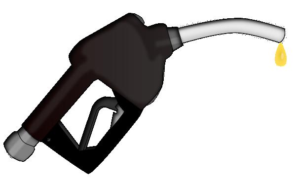 Gas Pump Hose Clipart.