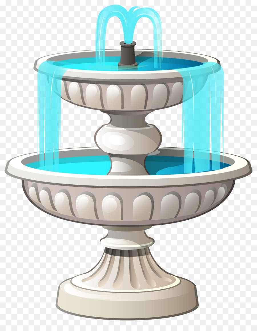 Fuente, Jardín, Fuentes De Agua Potable imagen png.