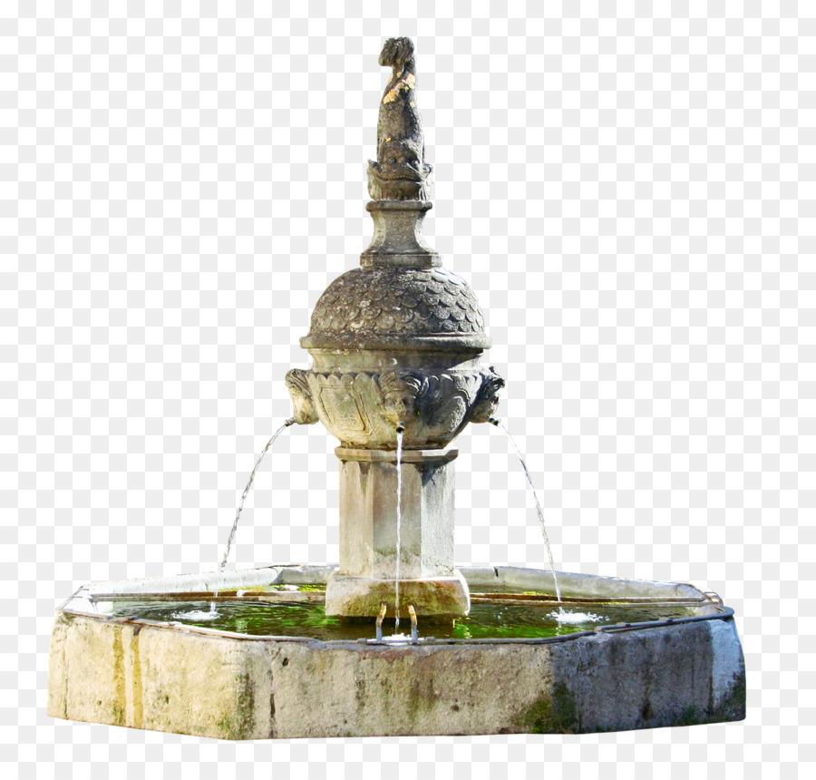 Fuente, La Característica Del Agua, Fuentes De Agua Potable imagen.