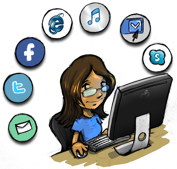 Free Distractions Cliparts, Download Free Clip Art, Free.