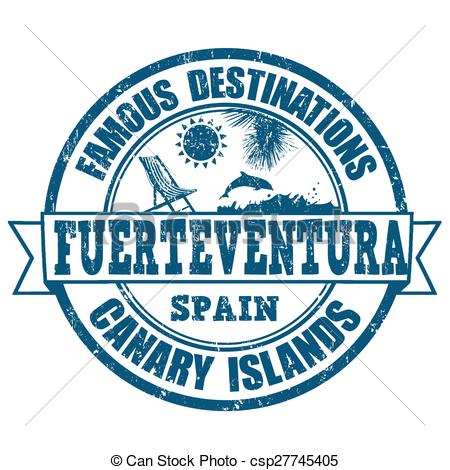 Fuerteventura Stock Illustration Images. 131 Fuerteventura.