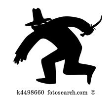 Fugitive Clipart and Illustration. 146 fugitive clip art vector.