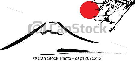Fuji Clip Art and Stock Illustrations. 1,484 Fuji EPS.