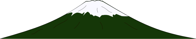 Free Mountain Clipart.