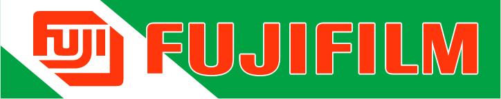 Old Fujifilm Logo.