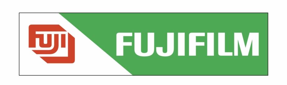 Fujifilm Logo Png Transparent.