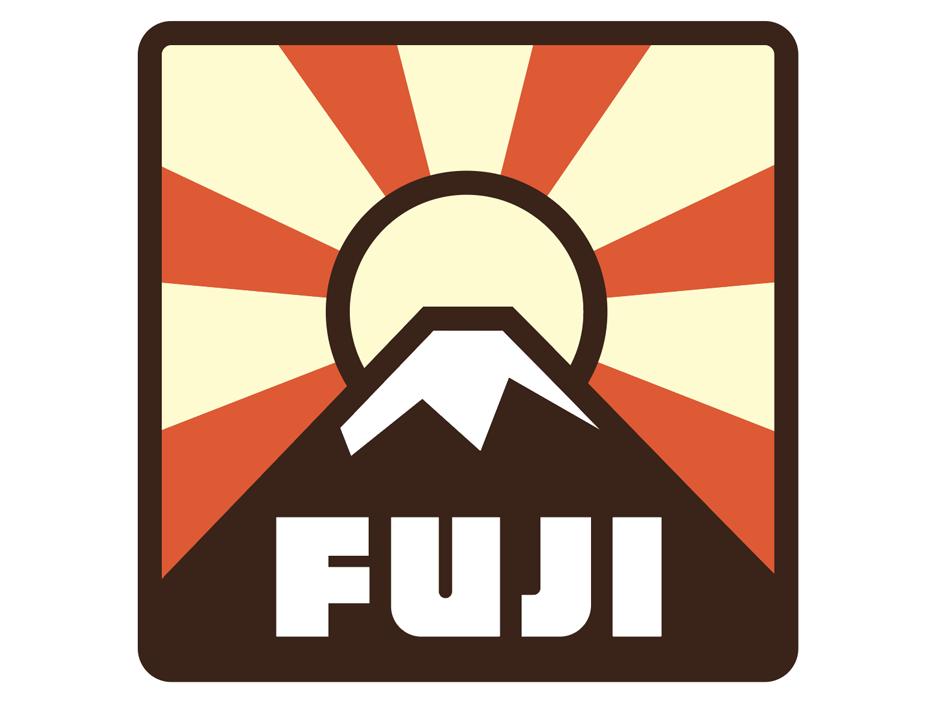 Fuji Logo by Ryan Hungerford on Dribbble.
