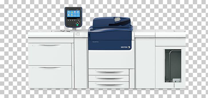 Fuji Xerox Printing Multi.
