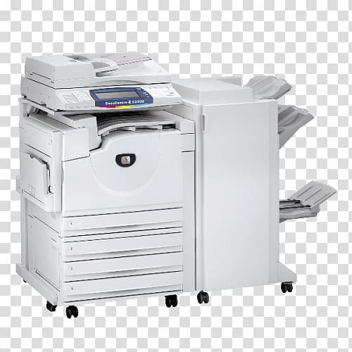 Copier Apeos Fuji Xerox stat machine, xerox transparent.