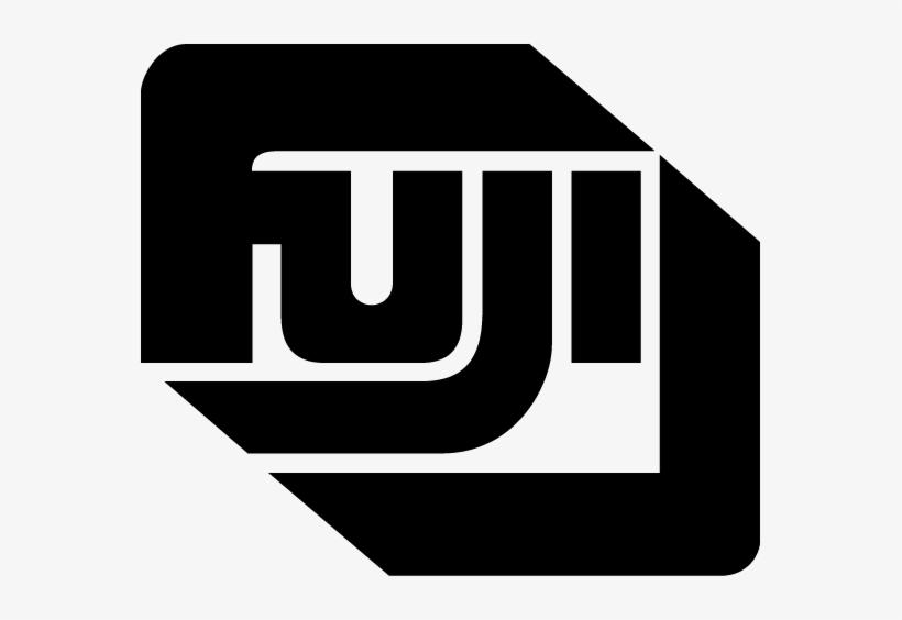 Free Vector Fuji Logo.