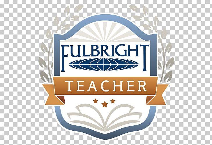 Fulbright Program Scholarship Teacher Education School PNG, Clipart.