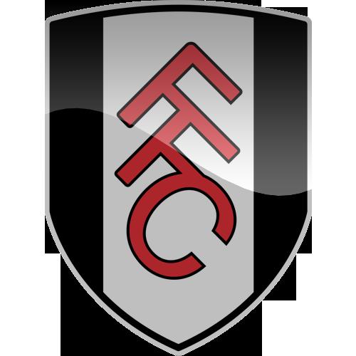Fulham Fc Football Logo Png.
