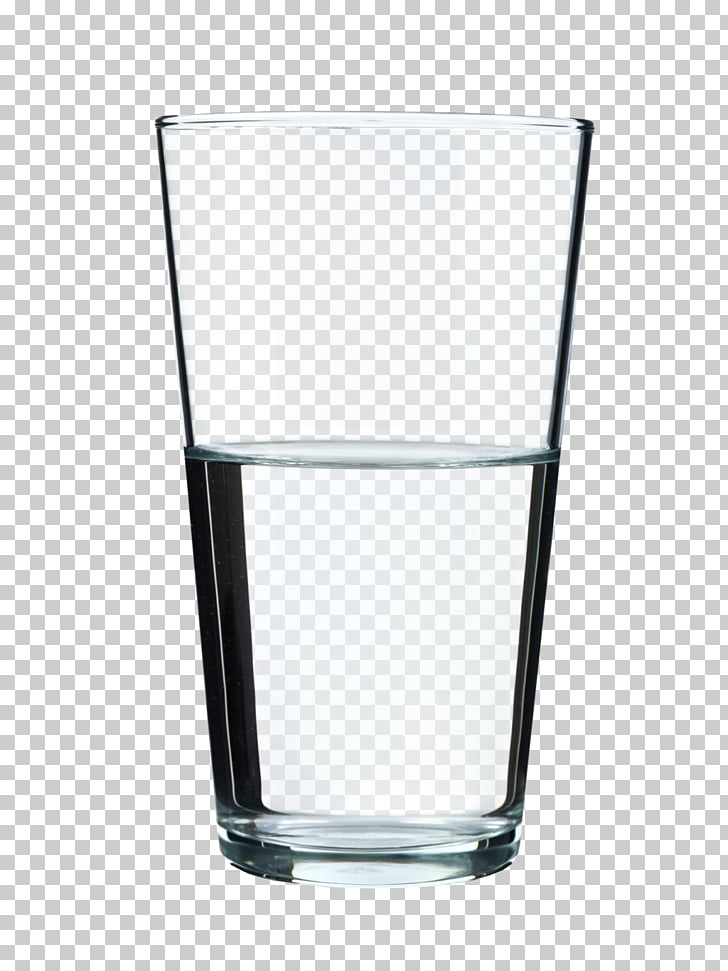 Is the glass half empty or half full? Optimism Stock.