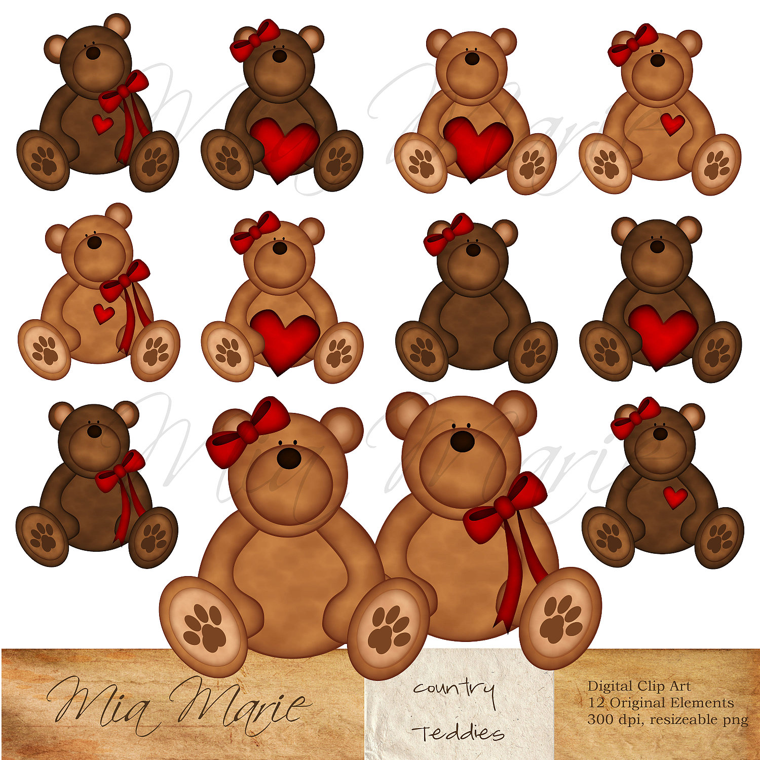 Full bear clipart - Clipground