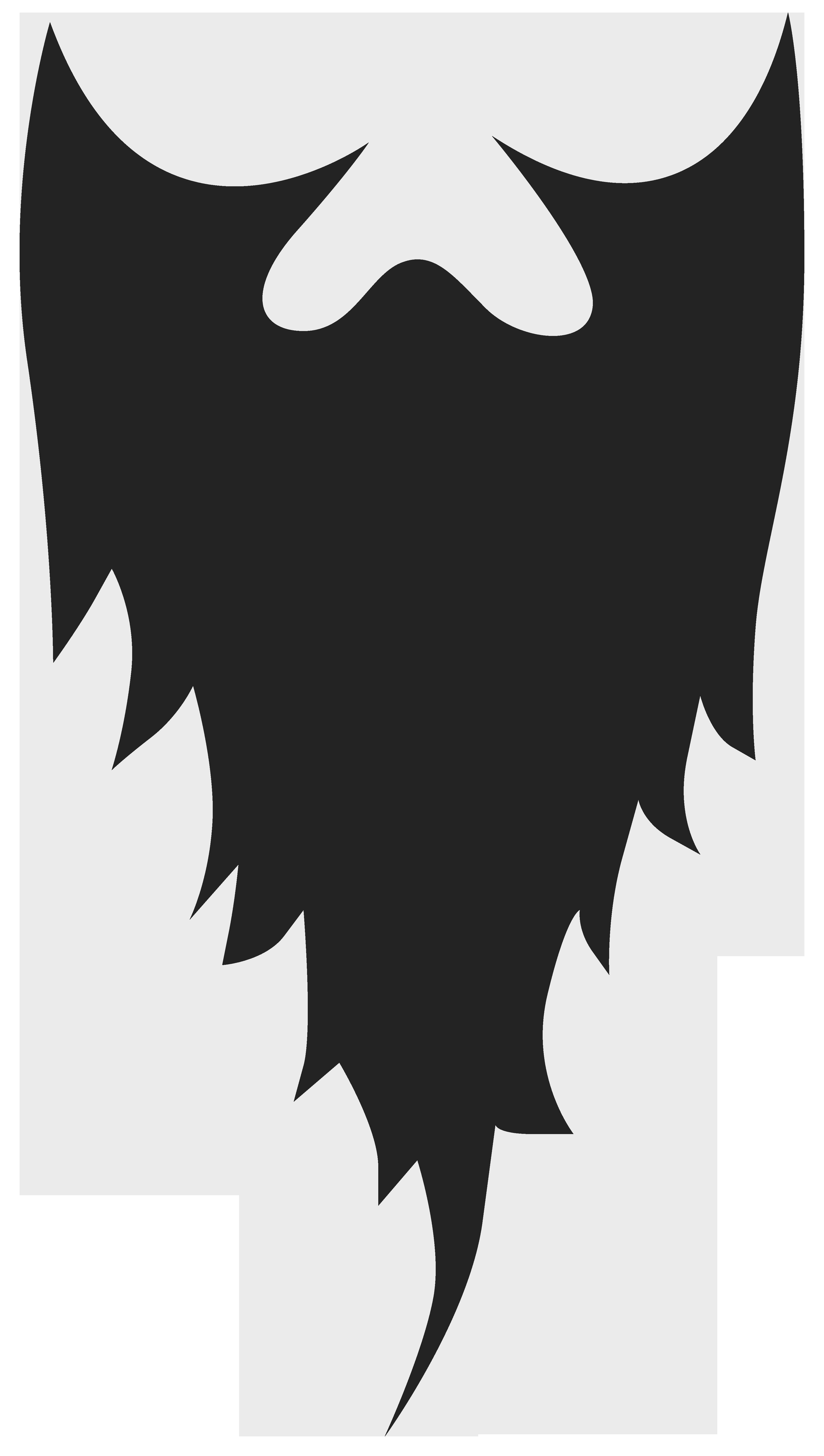 Beard Clipart Png.
