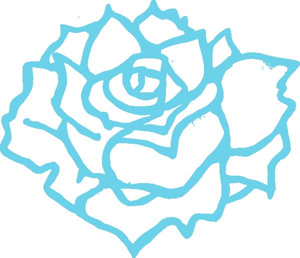 Full Bloom clip art Free Vector / 4Vector.