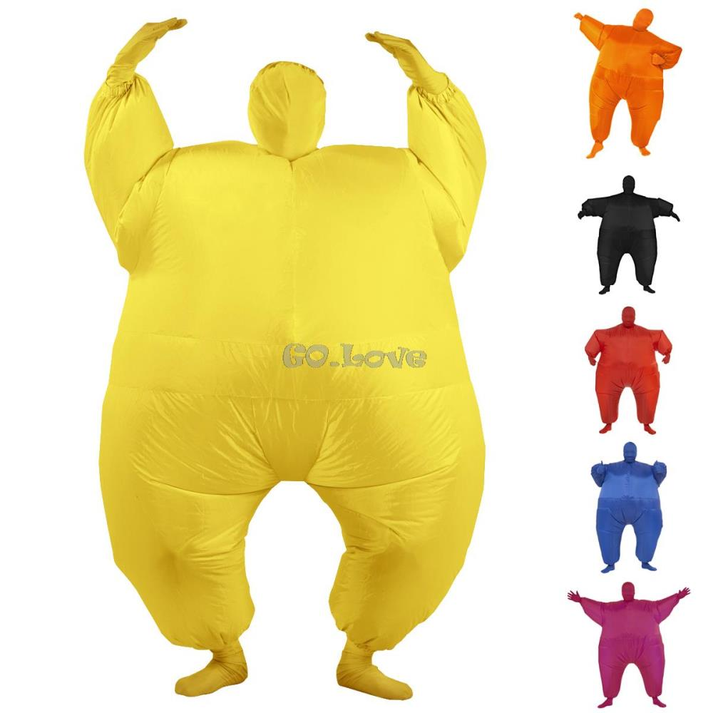 Online Buy Wholesale full body costumes from China full body.