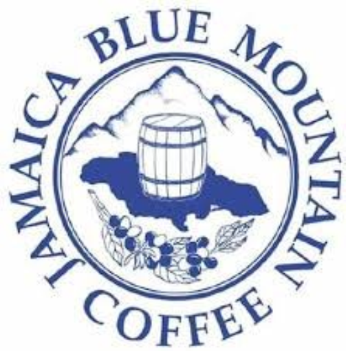 1 lb 100 Jamaica Jamaican Blue Mountain Coffee Full City Light.