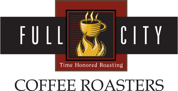 Full City Coffee Roasters.