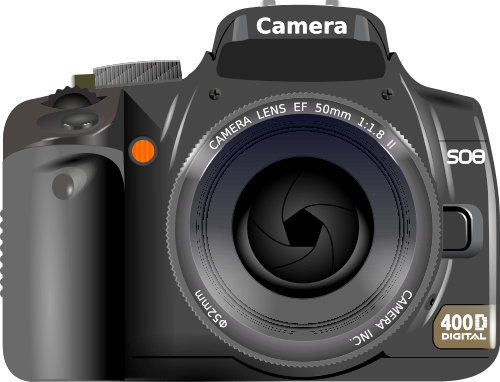 Cameras Clip Art Download.