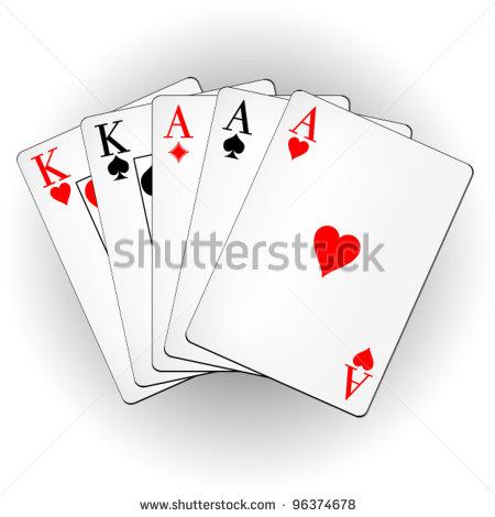 Poker Hand Clipart (62+).