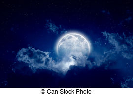 Full moon Illustrations and Clip Art. 9,748 Full moon royalty free.