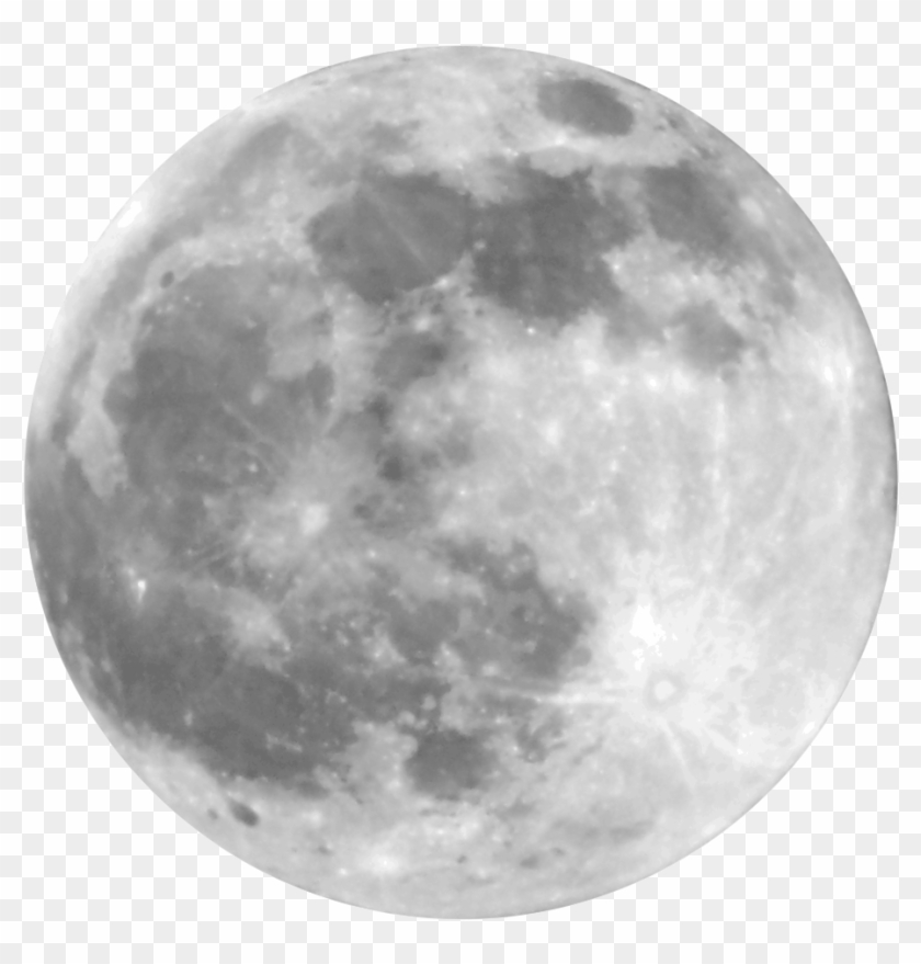 Moon Png.