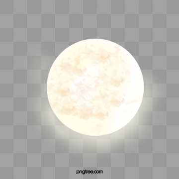 Full Moon PNG Images.