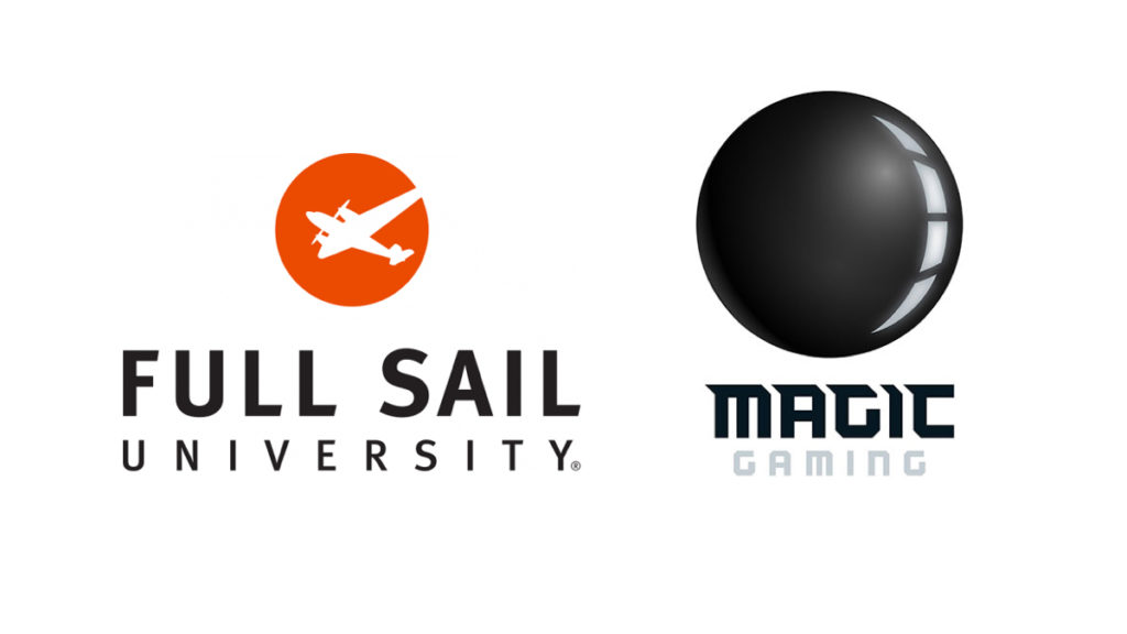 Full Sail Named University Partner of Magic Gaming.