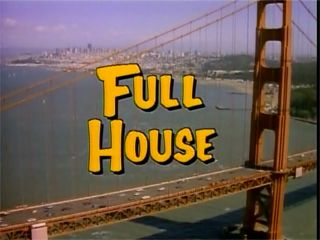 Full House Logo.