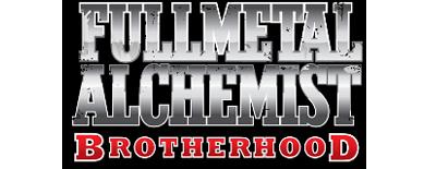 Fullmetal Alchemist: Brotherhood.