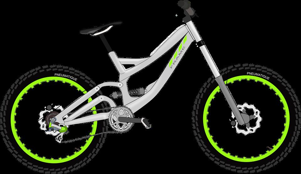 Free photo Bike Bicycle Downhill Stumpjumper Full.